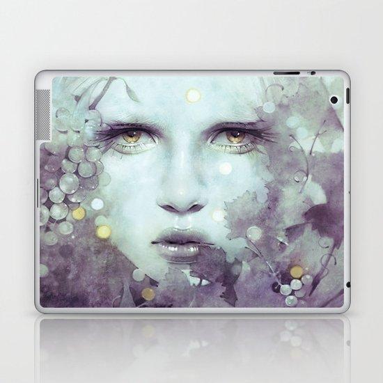Vine Laptop & iPad Skin