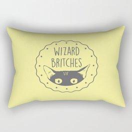 WIZARD BRITCHES Rectangular Pillow