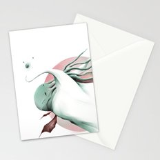 Cthulhu, conqueror of all worlds Stationery Cards