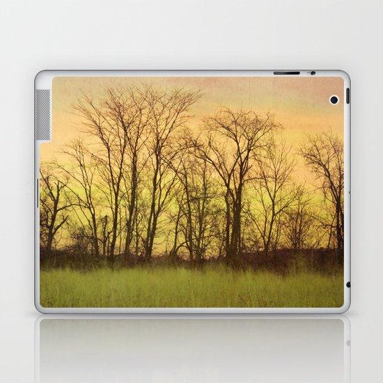 Morningtide - When Night is Left Behind Laptop & iPad Skin