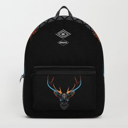The King Stag by Fieldinspired Backpack