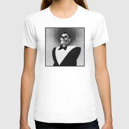 Klaus Boney T-shirt