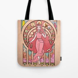 Sweet Princess Tote Bag