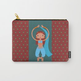 Arabian Nights  Carry-All Pouch