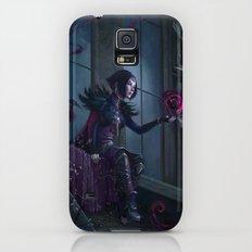 Black Mage Galaxy S5 Slim Case