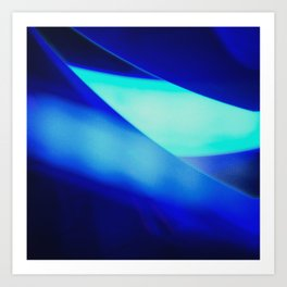 Abstract 3 Art Print
