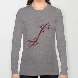 Veins Long Sleeve T-shirt