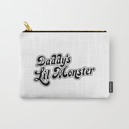 Lil Monsta Carry-All Pouch