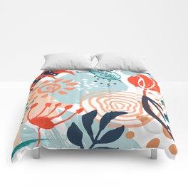 Essence of Spring Comforters