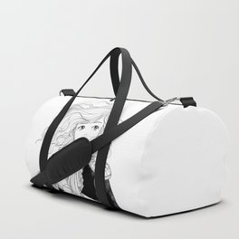 Tammy Wurtherington Freedom Fighter Duffle Bag