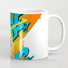 Skye Sonic Coffee Mug
