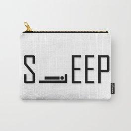 iSLEEP Carry-All Pouch