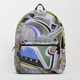 Life Force: Nurture Nature Backpack