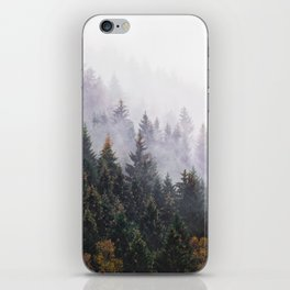 The Big Calm iPhone Skin