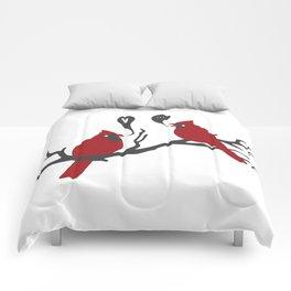 Cardinals Comforters