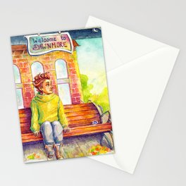 Kidd of Dawnmore Stationery Cards