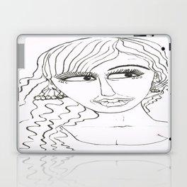 Maryja Laptop & iPad Skin