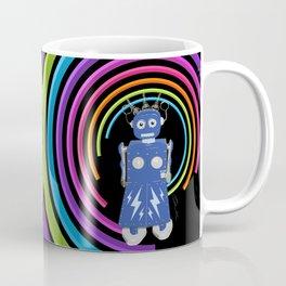 Electra Robot Coffee Mug