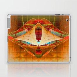 Levitation Laptop & iPad Skin