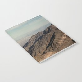 Death Valley Notebook