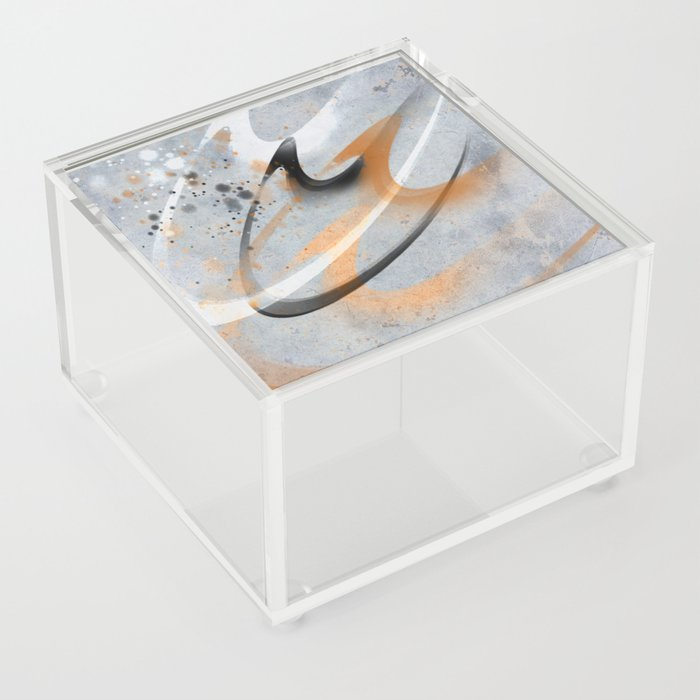 Super Design Acrylic Box
