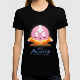 Avatar Kirby T-shirt