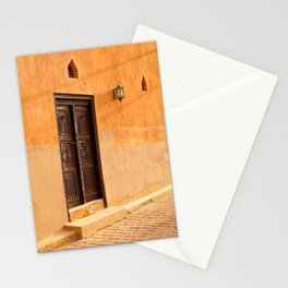 Al Ain Palace Museum 2 Stationery Cards