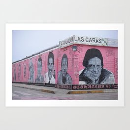 Callao - Lima Art Print