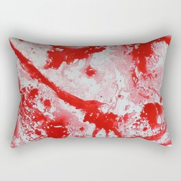 Love | Amour Rectangular Pillow