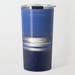 Moonlight Beach Life Travel Mug