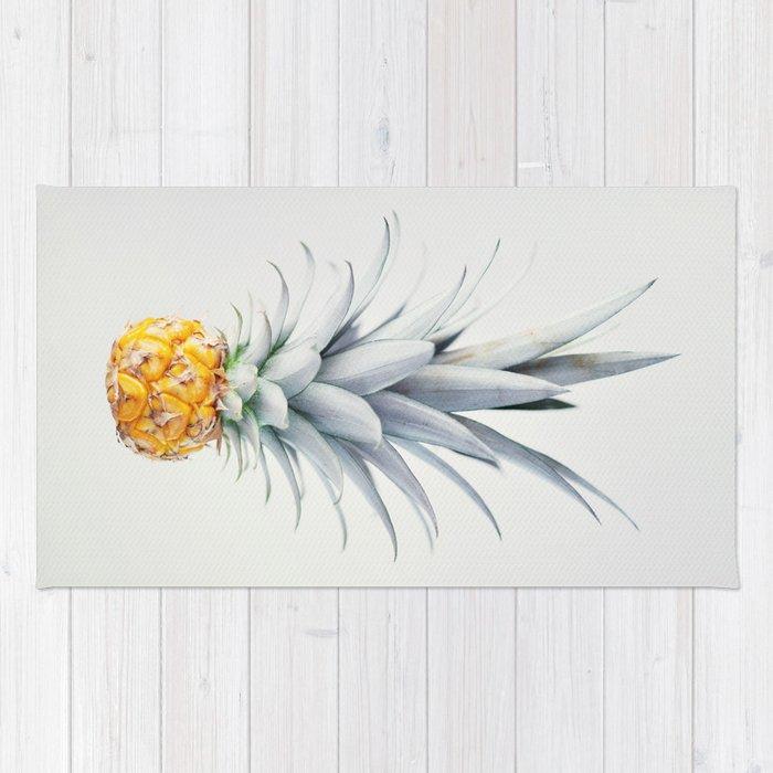 Pineapple Rug
