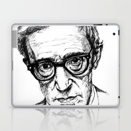 allen Laptop & iPad Skin