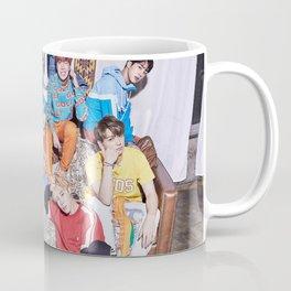 Bangtan Boys / BTS Coffee Mug