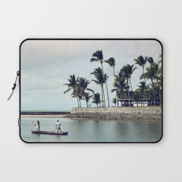 Sail | Arraial d'ajuda | Brazil Laptop Sleeve