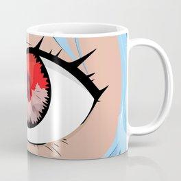 First Child Redux Coffee Mug