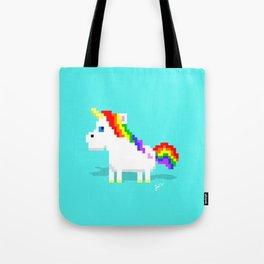 Sassy Unicorn Tote Bag