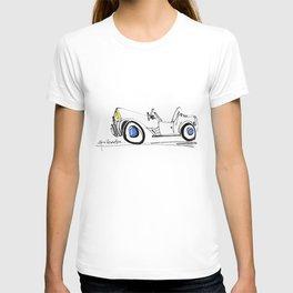 haritsadee 22 T-shirt
