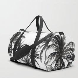 Paradis Noir V Duffle Bag