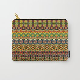 Jamaican Carry-All Pouch