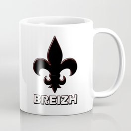 Breizh - Brittany Coffee Mug