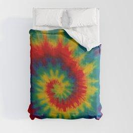 Tie Dye 1 Comforters