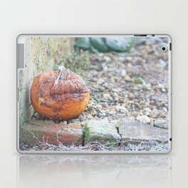 I Guess Halloween Is Over Laptop & iPad Skin