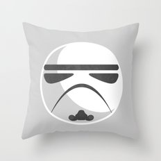 Star Wars IV: A New Hope Throw Pillow