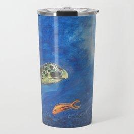 Tur-ame Travel Mug