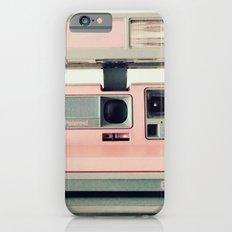 PINK Slim Case iPhone 6s