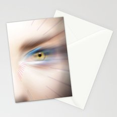 LOOK into my EYES Stationery Cards