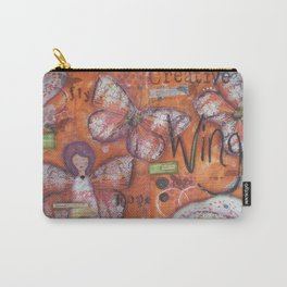 Creative Wings Carry-All Pouch