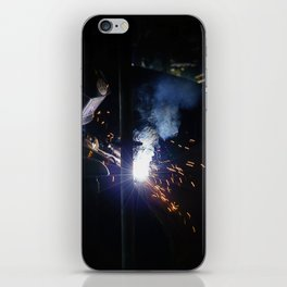 Star Bright iPhone Skin