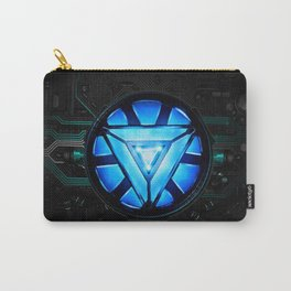 Arc Reactor Carry-All Pouch