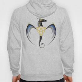 The Pact of the Dragon Hoody